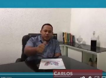 Depoimento Carlos Webtec Scripts - Scripts Prontos